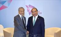Vietnam dan Malaysia berupaya mencapai nilai perdagangan bilateral sebesar 15 miliar USD pada tahun 2020