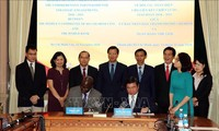 Kota Ho Chi Minh dan Bank Dunia memperkuat kerjasama