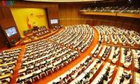 Persidangan ke-6 MN Vietnam, angkatan XIV: Memutuskan banyak masalah penting Tanah Air