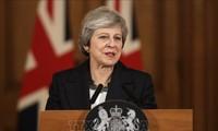 PM Inggris menegaskan tekad mempertahankan rancangan permufakatan tentang Brexit