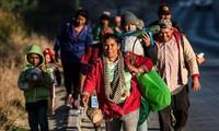 Ada banyak negara lagi yang menarik diri keluar dari traktat global tentang migrasi dari PBB