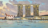 Memperkuat konektivitas ekonomi dan kebudayaan Vietnam-Singapura