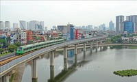Kota Ha Noi mencapai semua target perkembangan sosial-ekonomi