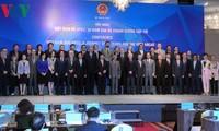 Kerjasama APEC terus merupakan salah satu di antara titik-titik berat dalam kebijakan hubungan luar negeri dari Vietnam