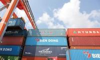 Nilai epskor-impor tahun 2018 diprakirakan mencapai 475 miliar USD