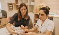 Relawan Australia memberikan sumbangan bagi perkembangan Vietnam