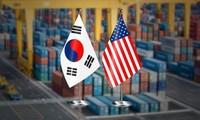 Parlemen Republik Korea meratifikasi FTA amandemen dengan AS
