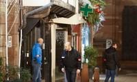 Pelaku serangan di Kota Strasbourg telah berulang kali dijatuhi hukuman di Perancis, Jerman dan Swiss
