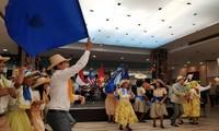 Temu pergaulan kebudayaan ASEAN-Venezuela