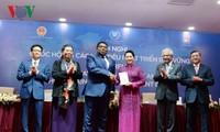 Berbagi pengalaman internasional dalam melaksanakan target perkembangan yang berkesinambungan