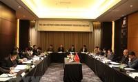 Republik Korea bersedia membantu Vietnam melindungi lingkungan dan mengelola sumber daya alam