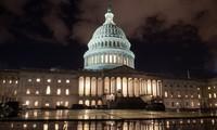 Pemerintah AS bisa harus ditutup lewat Liburan Hari Natal karena mengalami kemacetan dalam masalah anggaran keuangan