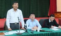 Kota Ha Noi memelopori penyerapan investasi asing langsung asing di seluruh Vietnam