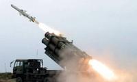 Amerika Serikat mengumumkan pelaksanaan latihan rudal di Jepang