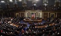 Gedung Putih dan faksi Demokrat terus berselisih tentang masalah anggaran keuangan