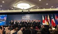 Perjanjian CP TPP resmi menjadi efektif bagi Vietnam