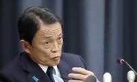 Jepang berseru kepada G20 supaya berkomitmen kembali dalam menentang proteksionisme