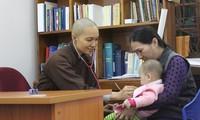 Perlu terus mengembangkan peranan agama dalam merawat  kesehatan rakyat