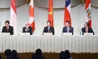 Vietnam menghadiri sidang pertama Dewan CP TPP