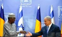 Israel dan Republik Chad resmi menggalang kembali hubungan diplomatik
