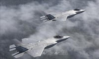 RDRK mencela Republik Korea yang telah membeli pesawat tempur