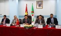 Diluncurkan Kelompok Legislator Persahabatan Aljazair – Vietnam