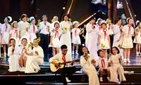 Kaum pemuda Vietnam ingat pada Testamen Presiden Ho Chi Minh