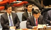 Vietnam bersolidaritas dan mendukung perjuangan yang adil  dari rakyat Palestina