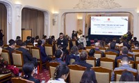 Hari mencari tahu tentang Vietnam 2019: Mendorong hubungan persahabatan dan kerjasama dengan negara-negara