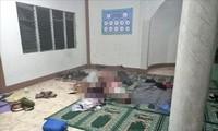 Serangan dengan granat menyasar pada Masjid di Filipina Selatan