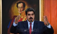 Presiden Venezuela berseru menyelenggarakan pemilihan parlemen sebelum batas waktu