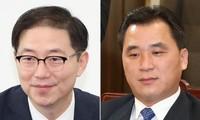 Republik Korea dan RDRK terus melakukan sidang untuk membahas hubungan bilateral