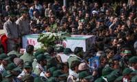 Iran memanggil Dubes Pakistan setelah serangan bom bunuh diri di dekat perbatasan