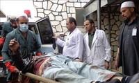 Jumlah penduduk sipil yang tewas meningkat karena bentrokan di Afghanistan