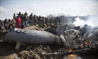 India berseru kepada Pakistan supaya menyerahkan pilot yang ditangkap