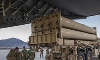 AS untuk pertama kalinya menggelarkan THAAD di Israel