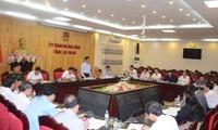Provinsi Ha Nam aktif berpartisipasi menyelenggarakan Upacara Besar Waisak PBB 2019