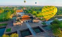 5 negara peserta Festival Balon  Udara Internasional Hue tahun 2019