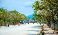 Provinsi Dien Bien sudah bersedia untuk Festival bunga Ban 2019