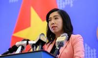 AS mengeluarkan penilaian yang kurang obyektif tentang situasi HAM di Vietnam