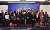 Penutupan sidang ke-11 Kelompok Sela periodie Forum Regional ASEAN tentang Keamanan Laut