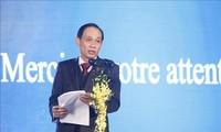 Corak Francophonie  - Mendorong perkembangan bahasa Perancis di Vietnam