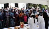 Menyosialisasikan kebudayaan dan kuliner Vietnam di Aljazair
