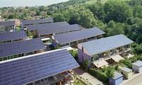 Program nasional tentang penggunaan energi secara hemat dan berhasil-guna