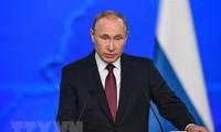 Pangkalan militer Rusia di Kyrgyzstan merupakan faktor kestabilan penting di Asia Tengah