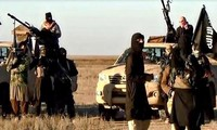 Masalah anti-terorisme: IS memindahkan titik berat ke negara-negara SNG yang berbatasan dengan Rusia