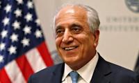 Perutusan  AS kembali ke Afghanistan menjelang perundingan damai dengan Taliban