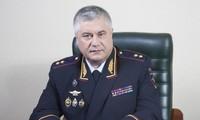Menteri Dalam Negeri Rusia mengunjungi RDRK