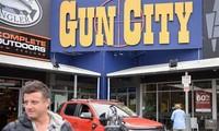 Parlemen Selandia Baru mengesahkan untuk pertama kalinya rancangan undang-undang kontrol terhadap senjata