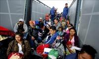 Masalah migran: AS memperketat langkah-langkah untuk mencegah arus migran Amerika Tengah